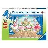 Ravensburger Fairytale Ballet - 60 pc Puzzleby Ravensburger