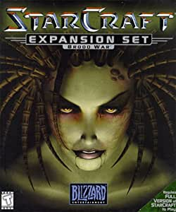 StarCraft Expansion Pack: Brood War