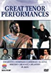 Great Tenor Performances / Pavarotti,...