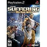 Suffering Ties That Bind - PlayStation 2