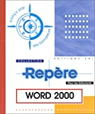 echange, troc Collectif - Word 2000