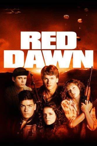 Amazon.com: Red Dawn ('84): Patrick Swayze, C. Thomas Howell, Lea