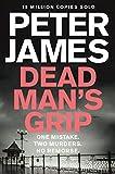 Peter James Dead Man's Grip (Roy Grace)
