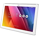 ASUS タブレット ZenPad 10 Z300CL ホワイト ( Android 5.0.1 / 10inch / Atom Z3560 / RAM 2GB / eMMC 16GB / LTE対応 ) Z300CL-WH16