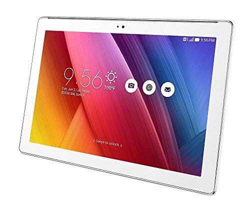 ASUS タブレット ZenPad 10 Z300C ホワイト ( Android 5.0.2 / 10.1inch / Atom x3-C3200 / RAM 2GB / eMMC 16GB ) Z300C-WH16