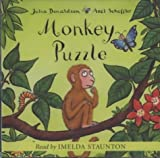 Julia Donaldson Monkey Puzzle