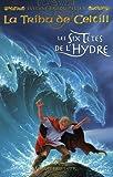 echange, troc Evelyne Brisou-Pellen - La Tribu de Celtill, Tome 3 : Les Six Têtes de l'Hydre