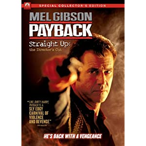 Payback - The Director's Cut