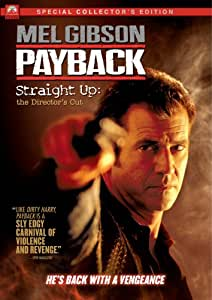 Payback - The Director's Cut (Special Collector's Edition)