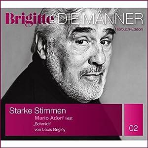 Schmidt (Brigitte Edition Männer 02) Hörbuch