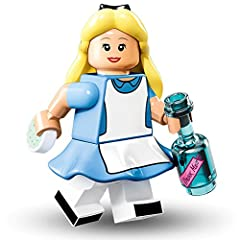 LEGO Disney Series 16 Collectible Minifigure - Alice In Wonderland (71012)