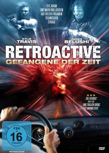 Retroactive – Gefangene der Zeit