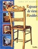 echange, troc Fauchart - Rajeunir de vieux meubles