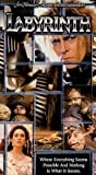 echange, troc Labyrinth [VHS] [Import USA]