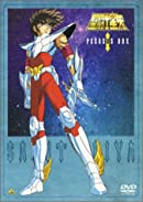 聖闘士星矢 THE LOST CANVAS 冥王神話 第3話【OVA】の画像