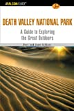 img - for A FalconGuide  to Death Valley National Park (Exploring Series) book / textbook / text book