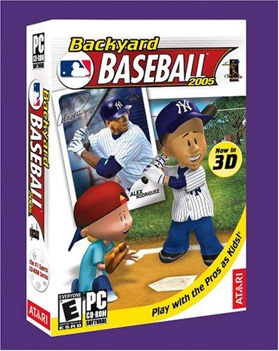 backyard baseball 2005 pc