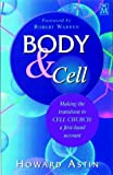 img - for Body and Cell: Making the Transition to Cell Church - A First-hand Account book / textbook / text book