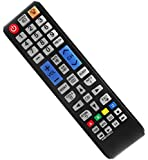New Samsung TV Replaced Remote Mode