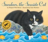 img - for Sneakers, the Seaside Cat book / textbook / text book
