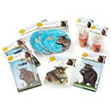Talking Tables Gruffalo Party Pack for 16 Guests