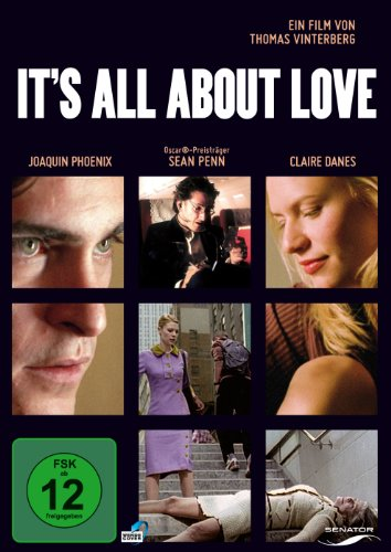 It's All About Love [Import allemand]