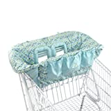 Bright Starts Comfort and Harmony Deluxe Cozy Cart Cover