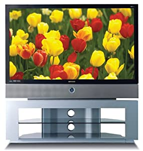 Samsung HLN617W 61-Inch Widescreen Projection HDTV with DLP Technology