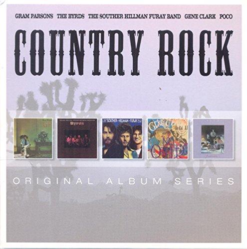 Original Album Series: Country Rock