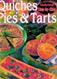 img - for Quiches, Pies and Tarts (