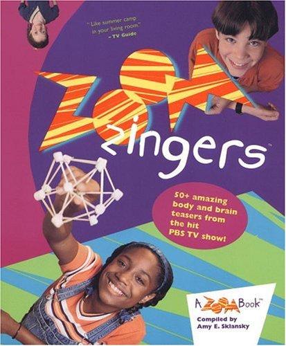 Zoom Zingers