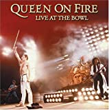 Queen on Fire: Live at the Bowl Thumbnail Image