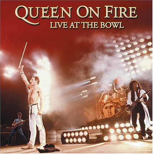 Queen - Queen On Fire Live At The Bowl (Disc 2) - Zortam Music