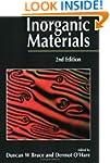 Inorganic Materials