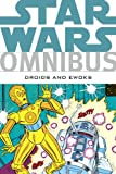 img - for Star Wars Omnibus: Droids and Ewoks book / textbook / text book