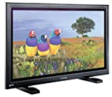 ViewSonic VPW425 42&quot; Plasma Flat-Panel HD-Ready TV