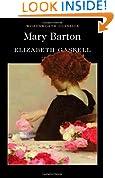 Mary Barton (Wordsworth Classics)