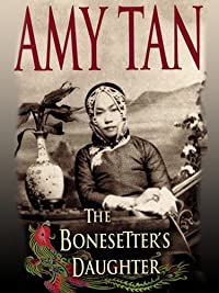 The Bonesetter's Daughter by Amy Tan ebook deal