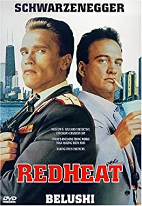 Red Heat (Widescreen/Full Screen) (Bilingual)