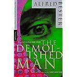 The Demolished Man ~ Alfred Bester