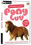 Pony Luv (PC CD)