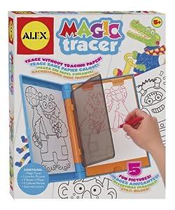 ALEX Toys - Artist Studio Magic Tracer 32W