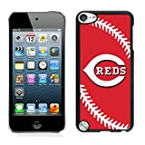 Ipod Touch 5 Case MLB Cincinnati Reds 1 Cheap Touch 5 Cover at Amazon.com