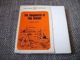 Adventures of Tom Sawyer (Laurel & Gold S) (0003204065) by Twain, Mark