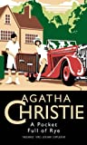A Pocket Full of Rye (Agatha Christie Collection) (0002316811) by Christie, Agatha