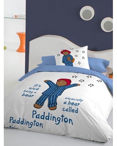 Osito Paddington Juego De Funda Nórdica Dream