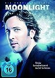 DVD Cover 'Moonlight - Die komplette Serie [4 DVDs]