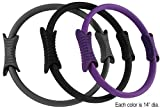 Isokinetics Inc. Brand Deluxe Pilates Exercise Ring - 14