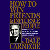 How to Win Friends & Influence People | [Dale Carnegie]
