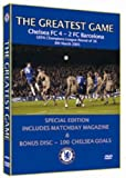 The Greatest Game - Chelsea Fc 4 - 2 Fc Barcelona [Import anglais]